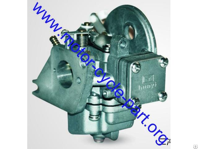 Yamaha 4hp Carburetor 6e0 14301 00
