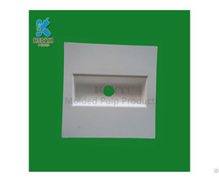 Support Insert Trays Of Eye Drops Tray Packaging For Small Bottles
