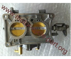 6f6 14301 41 Yamaha Carburetor E40g