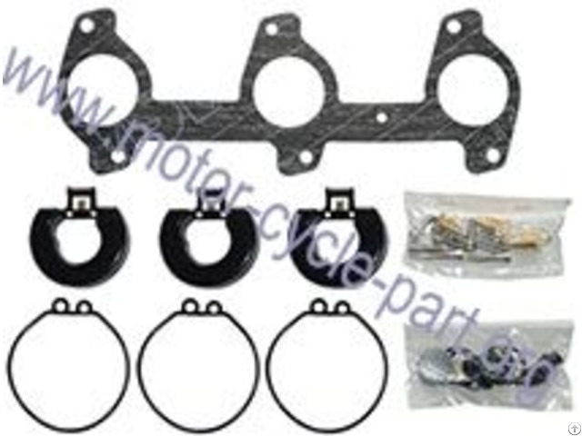 6h3 W0093 02 Yamaha Carburetor Kit