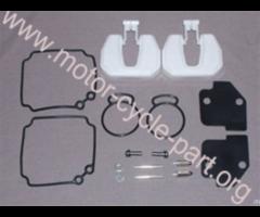 6l2 W0093 Outboard Carburetor Repair Kit