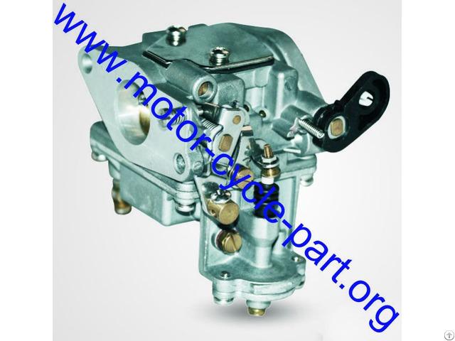 66m 14301 00 Yamaha F15e Careburetor