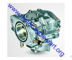 66t 14301 00 Yamaha E40x Carburetor