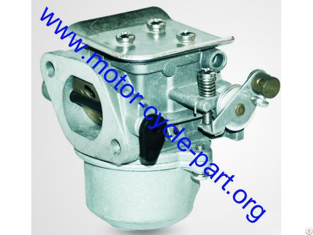 67d 14301 13 Yamaha F4 Carburetor