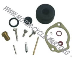 Carburetor Repair Kit Yamaha 6a1 W0093 01