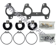 Carburetor Repair Kit 6h3 W0093 02