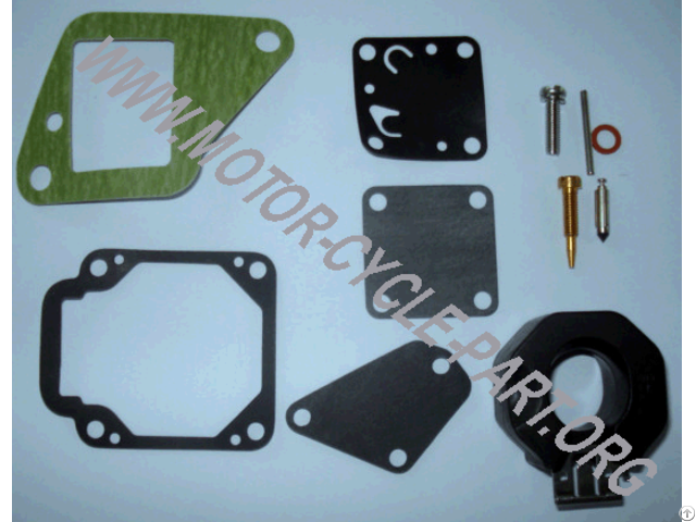 Carburetor Repair Kit Yamaha 6e0 W0093