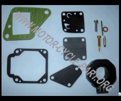 Carburetor Repair Kit Yamaha 6e0 W0093