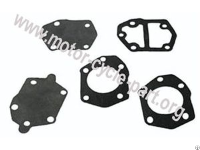 Outboard Fuel Pump Gasket Kit 692 24411