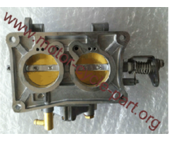 Yamaha Carburetor E40g 6f6 14301 41