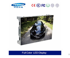 High Definition Video Wall P1 923 Indoor Led Display Screen