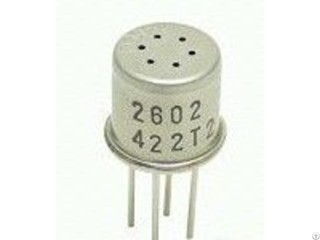 Semiconductor Gas Sensors Tgs2602