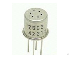 Semiconductor Gas Sensors Tgs2602