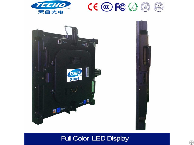 High Quality P5 Indoor Rental Led Display Screen For Events
