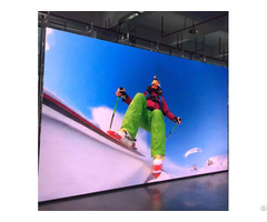 High Definition Indoor P3 91 Rgb Rental Led Display
