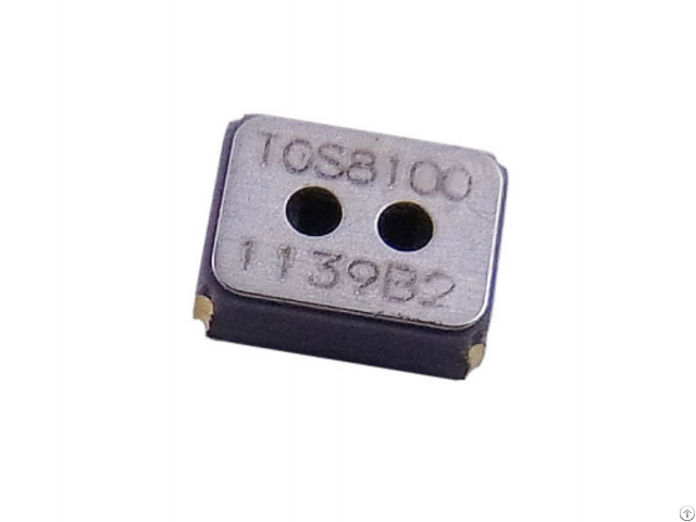 Semiconductor Gas Sensors Tgs8100