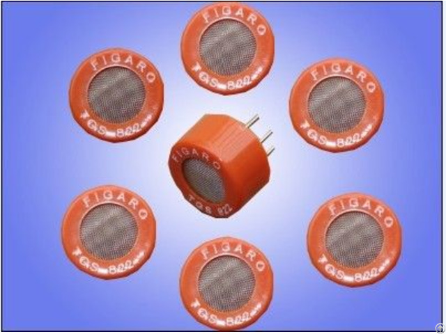 Semiconductor Gas Sensors Tgs822tf
