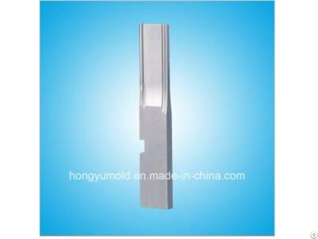 Tungsten Carbide Pg Punch For Stamping Die Hm /hss