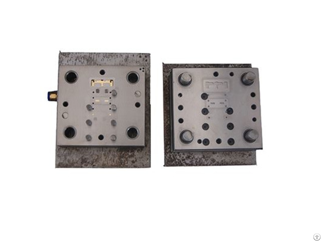 Stamping Mold Cnc Machining