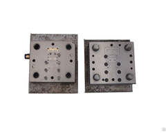 Stamping Mold Cnc Machining
