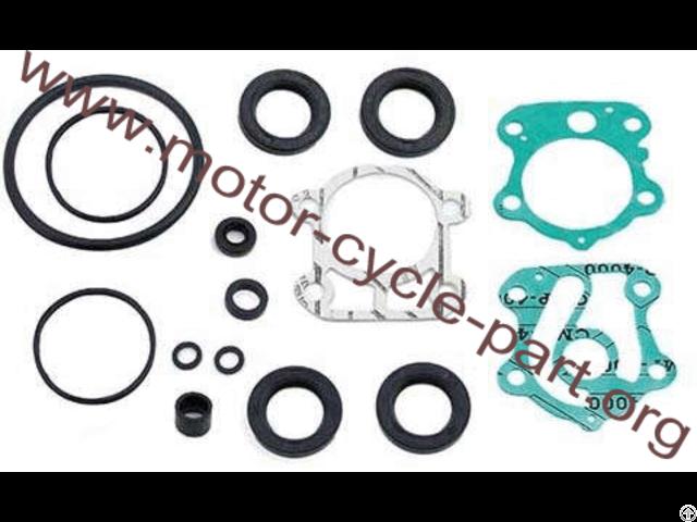 Yamaha 688 W0001 22 Gear Case Housing Seal Kit