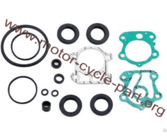 Yamaha 688 W0001 22 Gear Case Housing Seal Kit
