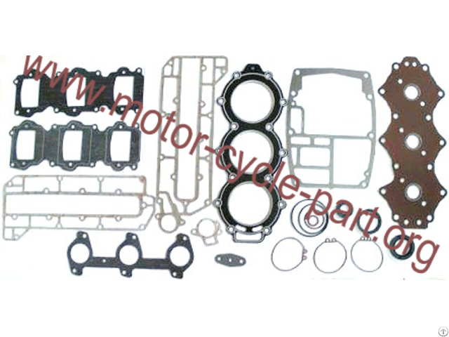 Ouboard Head Gasket Kit 6k5 W0001 02