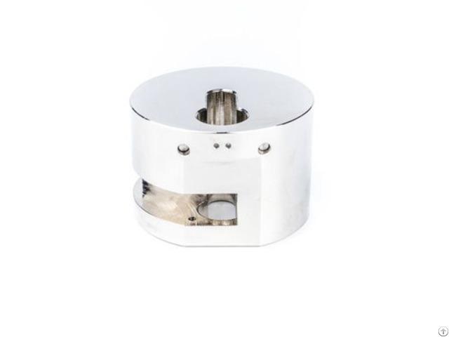 Brass Machining Composite Nut