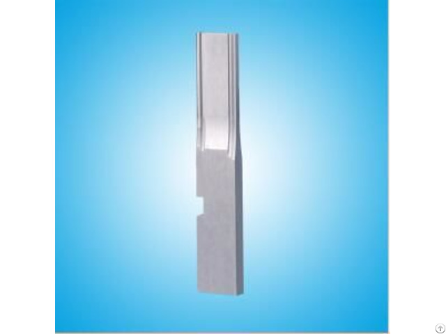 Tungsten Carbide Stamping Die And Profile Grinding Parts From China Pg Punch With Thread
