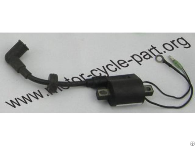 Yamaha 6e0 85570 00 Ingition Coil