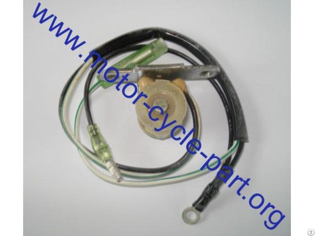 Yamaha 6e0 85592 70 Pulser Coil