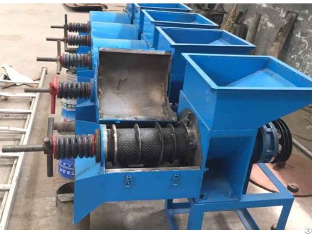 Small Palm Oil Press Machine