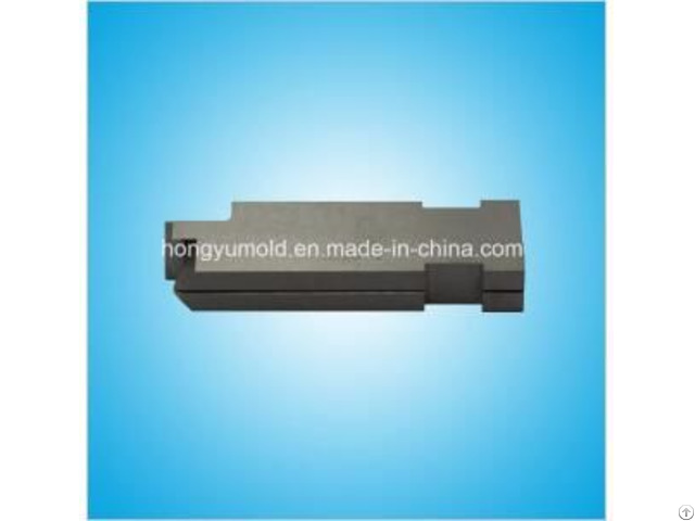 Tungsten Carbide Spare Parts For Stamping Punch Die Assembly