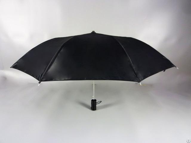 Cheap Two Tier Alternative Auto Open 2 Fold Golf Umbrella