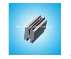Tungsten Carbide  Stamping Die Spare  Parts And Insert Carbide Cutter