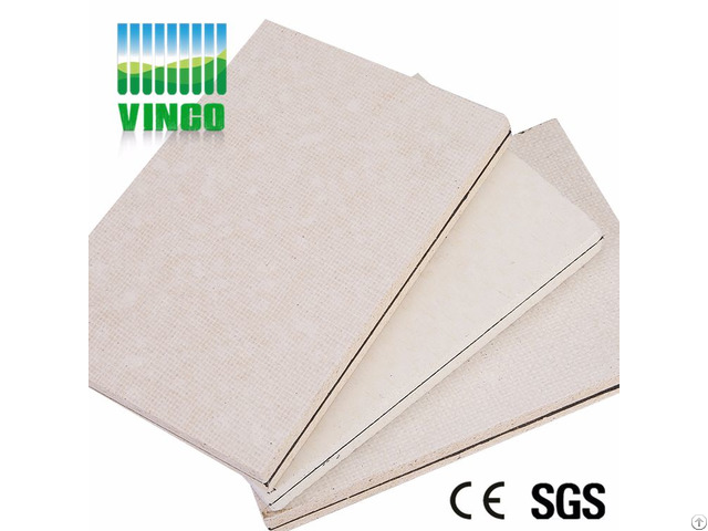 Fire Retardant Lowes Insulation Noise Barrier Mgo Board Acoustic Panel Wall Ceiling