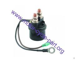 6g1 81941 10 Yamaha Starter Relay 90hp