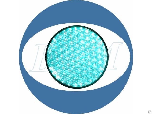 300mm Green Ball Led Traffic Lights