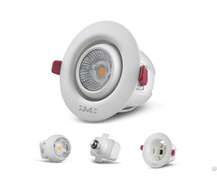 New Design Led Downlight