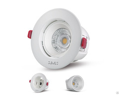 Detachable Power Led Ceiling Light