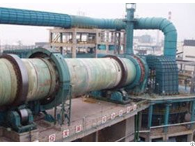 Wet Rotary Kiln Mining Machine