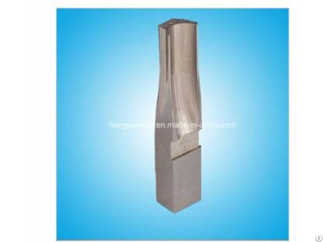 Tungsten Carbide Stamping Punch Mold Parts Metal Progressive Die