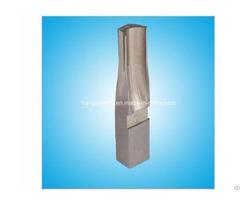 Tungsten Carbide Stamping Punch Mold Parts Metal Progressive Die