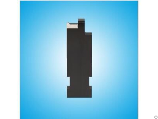 Experienced Manufacturer Of Tungsten Carbide  Profile Grinding Parts