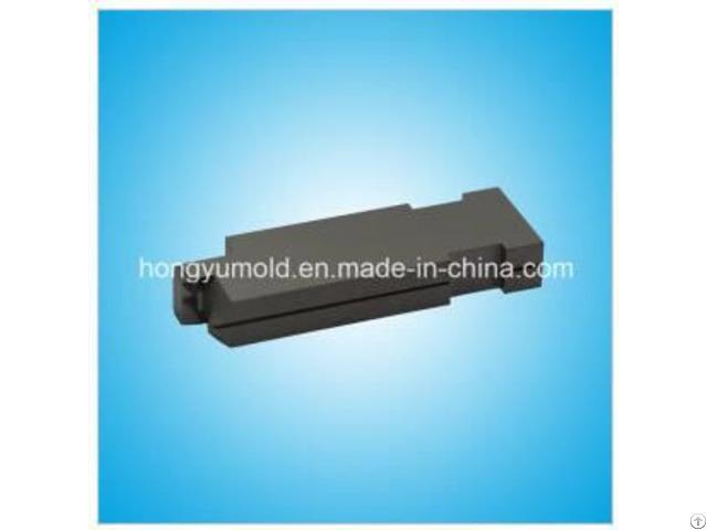 Tungsten Carbide Stamping Die Parts  With High Quality For Stamped Tungsten Carbide Parts