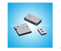 Tungsten Carbide Stamping Die Spare Parts  With Wire Cutting Kd20