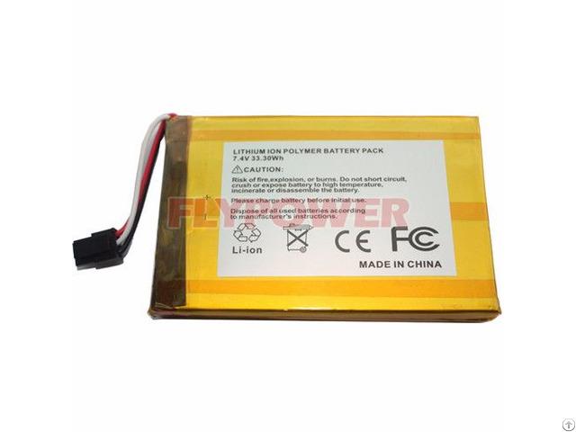 Li Ion Polymer 7 4v 4500mah Rechageable Pack