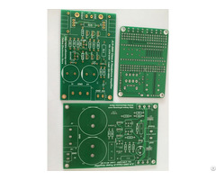 Golden Supplier For Multilayer Rigid Fr4 Printed Circuit Board