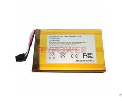 Li Ion Polymer Battery 7 4v 4500mah Rechageablepack