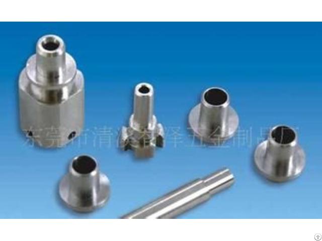 Aluminum Pressure Die Casting Services